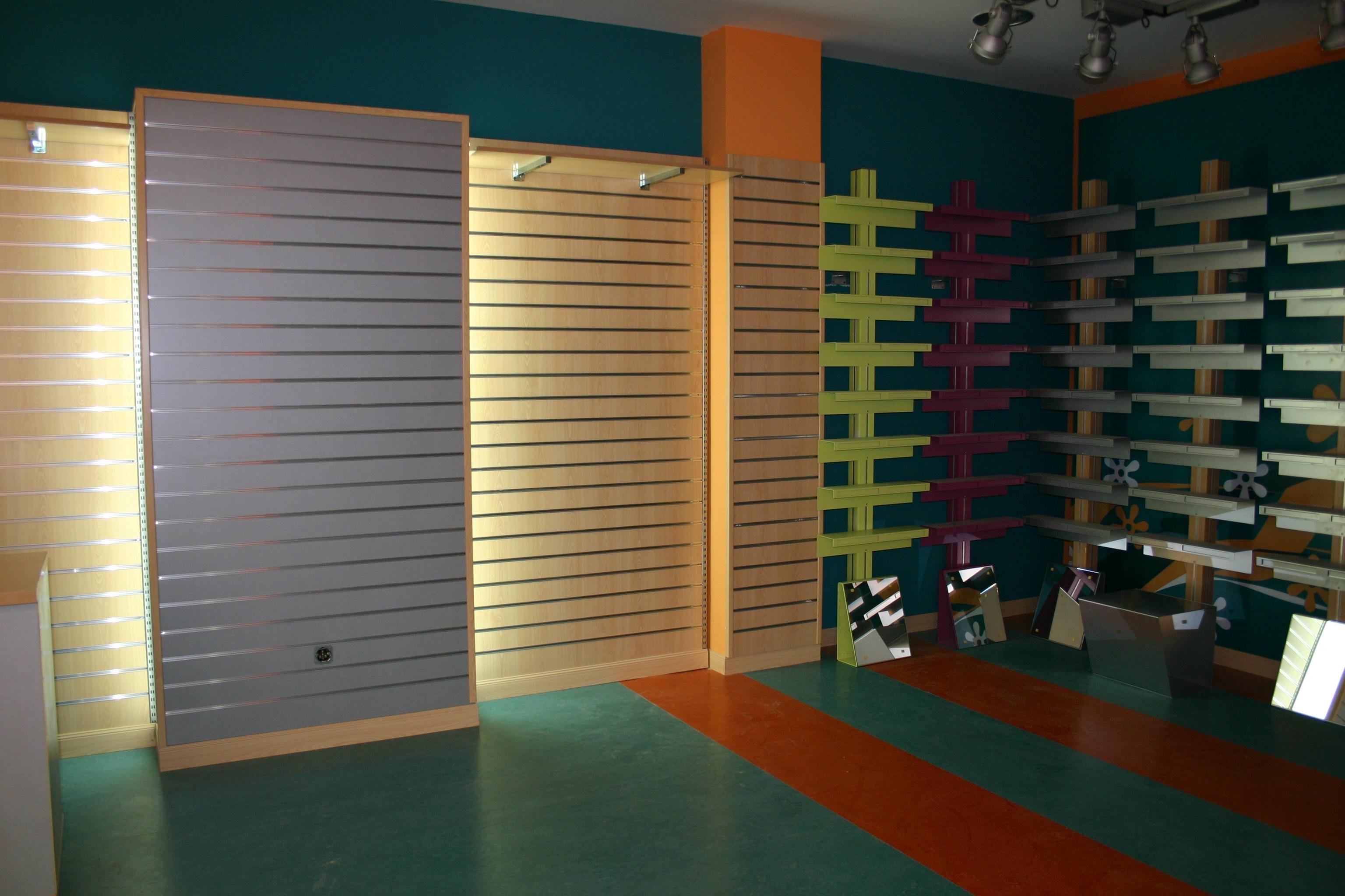 Revestimiento de paredes de cocina materiales de - Materiales para paredes ...